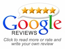 Inkfish tattoo shop google reviews